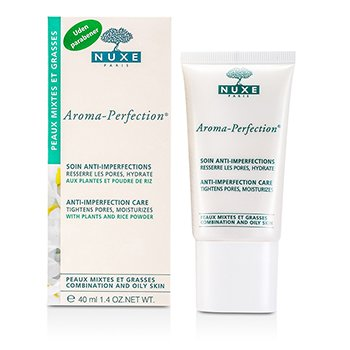 Nuxe Aroma Perfection Anti-Imperfection Care (Combination and Oily Skin)  40ml/1.4oz