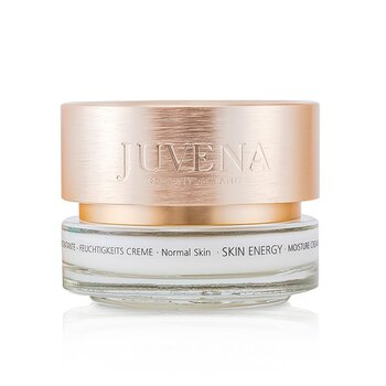 Skin Energy - Moisture Cream  50ml/1.7oz