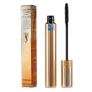 Mascara Volume Effet Faux Cils Waterproof  6.9ml/0.23oz