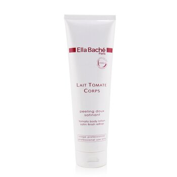 Ella Bache Tomato Body Lotion (Salon Size)  300ml/10.14oz