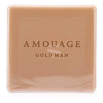 Gold Perfumed Soap  4x50g/1.8oz