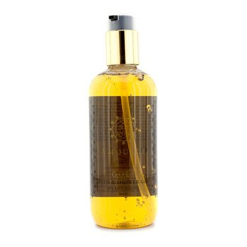 Amouage Gold Bath & Shower Gel  300ml/10oz