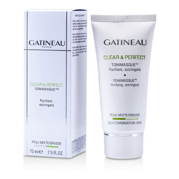 Gatineau Clear & Perfect Tonimasque (For Oily/Combination Skin)  75ml/2.5oz