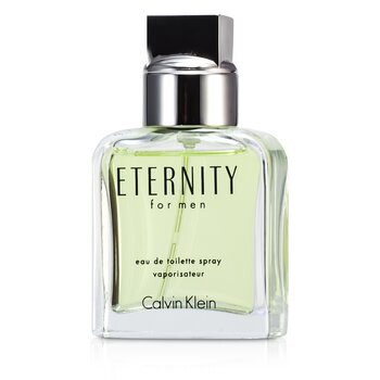 Calvin Klein Eternity Eau De Toilette Spray  30ml/1oz