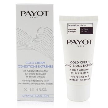 Payot Dr Payot Solution Cold Cream Conditions Extremes  50ml/1.6oz