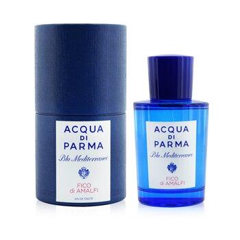 Blu Mediterraneo Fico Di Amalfi Eau De Toilette Spray  75ml/2.5oz