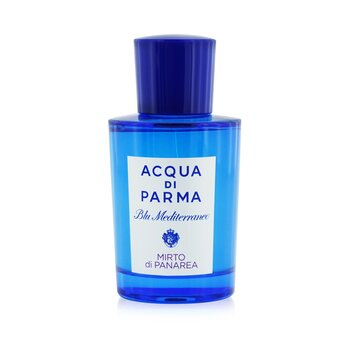 Blu Mediterraneo Mirto Di Panarea Eau De Toilette Spray  75ml/2.5oz