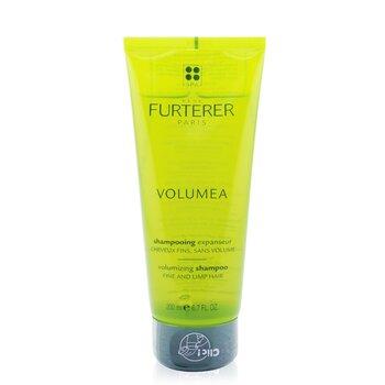 Rene Furterer Volumea Volumizing Shampoo (For Fine and Limp Hair)  200ml/6.7oz