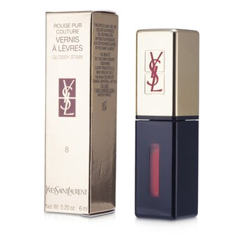 Rouge Pur Couture Vernis a Levres Glossy Stain  6ml/0.2oz