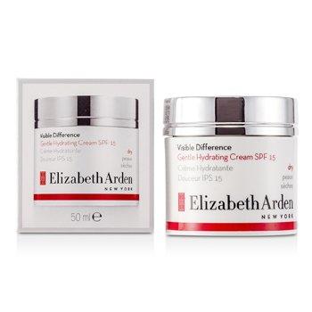 Elizabeth Arden Visible Difference Gentle Hydrating Cream SPF 15 (Dry Skin)  50ml/1.7oz