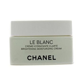 Chanel Le Blanc Brightening Moisturizing Cream  50g/1.7oz