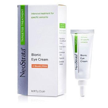 Neostrata Targeted Treatment Bionic Eye Cream 4 Bionic/PHA  15g/0.5oz