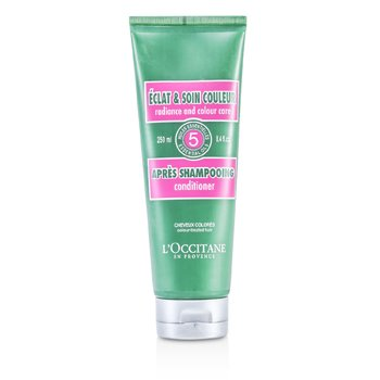 L'Occitane Aromachologie Radiance and Colour Care Conditioner  250ml/8.4oz