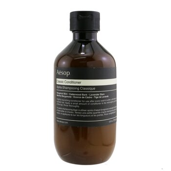 Classic Conditioner (For All Hair Types)  200ml/7.1oz