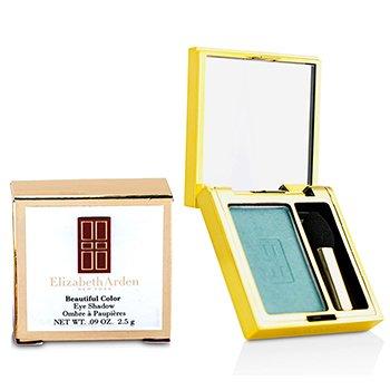 Elizabeth Arden Beautiful Color Eyeshadow - # 16 Aquamarine  2.5g/0.09oz