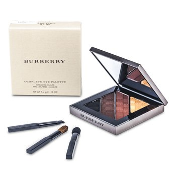 Burberry Complete Eye Palette (4 Enhancing Colours) - # No. 05 Dark Spice  5.4g/0.19oz