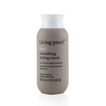 Living Proof No Frizz Nourishing Styling Cream  118ml/4oz