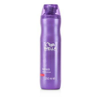 Wella Refresh Revitalizing Shampoo  250ml/8.4oz