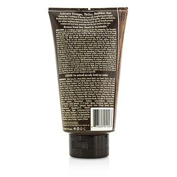 Bamboo Men Nourishing Conditioner & Shaving Cream  250ml/8.5oz
