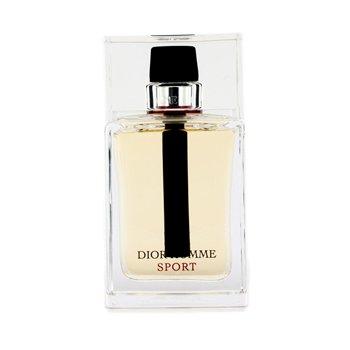 Christian Dior Dior Homme Sport Eau De Toilette Spray  100ml/3.4oz
