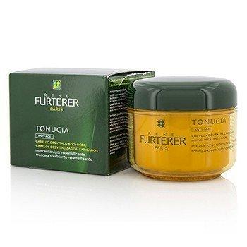 Rene Furterer Tonucia Toning and Densifying Conditioner - For Aging, Weakened Hair (Box Slightly Damaged)  200ml/6.76oz