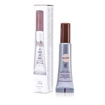 Billion Dollar Brows A Hint Of Tint Tinted Brow Gel - Blonde  6ml/0.2oz