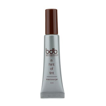 Billion Dollar Brows A Hint Of Tint Tinted Brow Gel - Taupe  6ml/0.2oz