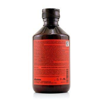 Natural Tech Energizing Shampoo (For Scalp & Fragile, Thinning Hair)  250ml/8.45oz