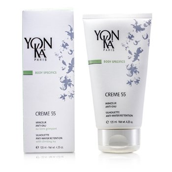 Yonka Creme 55  125ml/4.41oz