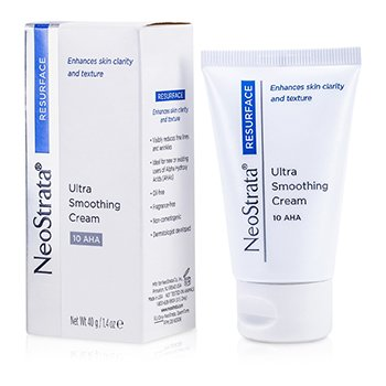 Neostrata Resurface Ultra Smoothing Cream 10 AHA  40g/1.4oz