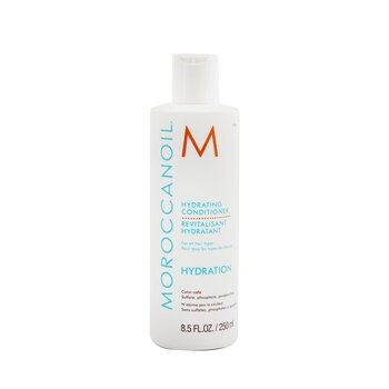 Moroccanoil Hydrating Conditioner (For All Hair Types)  250ml/8.5oz