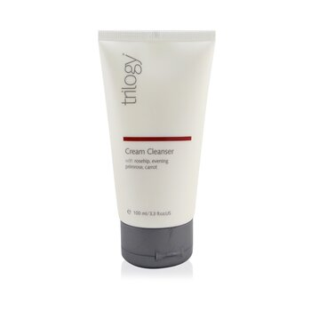 Trilogy Cream Cleanser  100ml/3.3oz