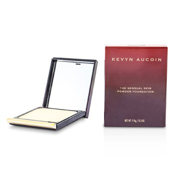 Kevyn Aucoin The Sensual Skin Powder Foundation - # PF02  9g/0.3oz