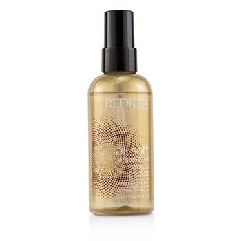 All Soft Argan-6 Oil (Multi-Care Oil For Dry or Brittle Hair) 90ml/3oz