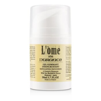 Durance L'Ome Exfoliating Face Scrub  50ml/1.7oz