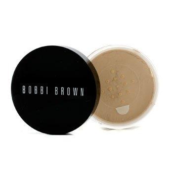 Bobbi Brown Sheer Finish Loose Powder - # 05 Soft Sand (New Packaging)  6g/0.21oz