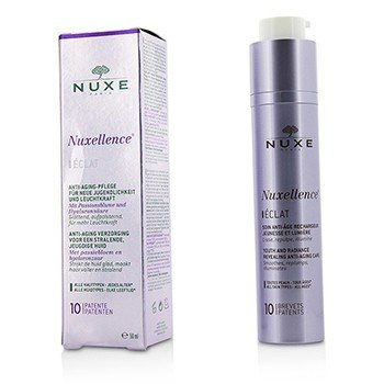 Nuxe Nuxellence Jeunesse Youth & Radiance Revealing Fluid (All Skin Types)  50ml/1.7oz