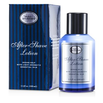 The Art Of Shaving After Shave Lotion Alcohol Free - Ocean Kelp  100ml/3.4oz