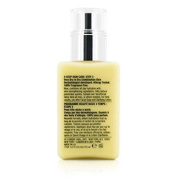 Dramatically Different Moisturizing Lotion+ (Very Dry to Dry Combination; With Pump)  125ml/4.2oz