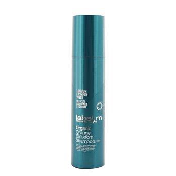 Label.M Organic Orange Blossom Shampoo (Lightweight Gentle Cleanser For Fine to Medium Hair Types)  200ml/6.8oz