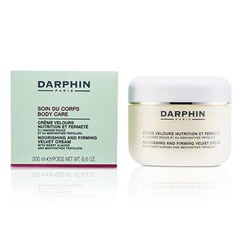 Darphin Nourishing & Firming Velvet Cream  200ml/6.6oz
