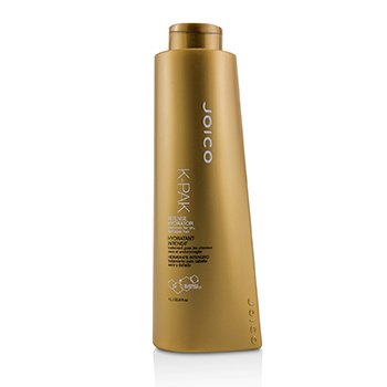 Joico K-Pak Intense Hydrator Treatment - For Dry, Damaged Hair (New Packaging)  1000ml/33.8oz