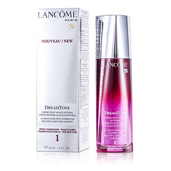 Lancome DreamTone #1 Fair - Ultimate Dark Spot Corrector  40ml/1.3oz