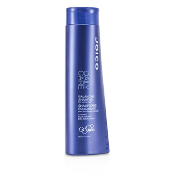 Daily Care Balancing Shampoo - For Normal Hair (New Packaging) 300ml/10.1oz