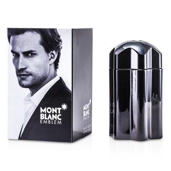 Mont Blanc Emblem Eau De Toilette Spray  100ml/3.3oz