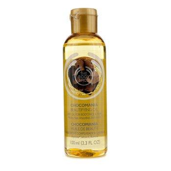 The Body Shop Chocomania Beautifying Oil  100ml/3.3oz