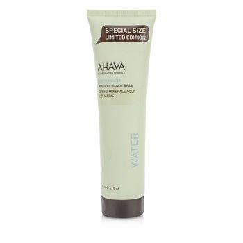 Ahava Deadsea Water Mineral Hand Cream (Limited Edition)  150ml/5.1oz