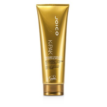 Joico K-Pak Intense Hydrator Treatment - For Dry, Damaged Hair (New Packaging)  250ml/8.5oz