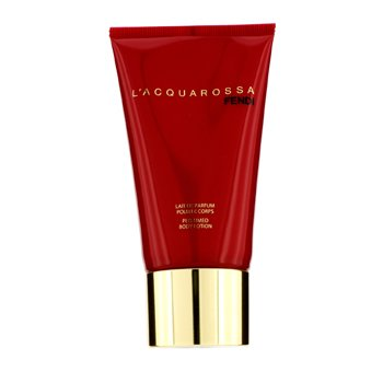 Fendi L'Acquarossa Perfumed Body Lotion  150ml/5oz