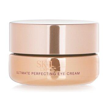 SK II LXP Ultimate Perfecting Eye Cream  15g/0.5oz